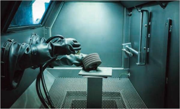 Additive manufacturing e innovazione: come ripensare i processi industriali. La bibliografia