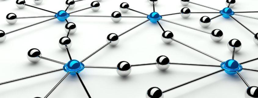 rete di azioni