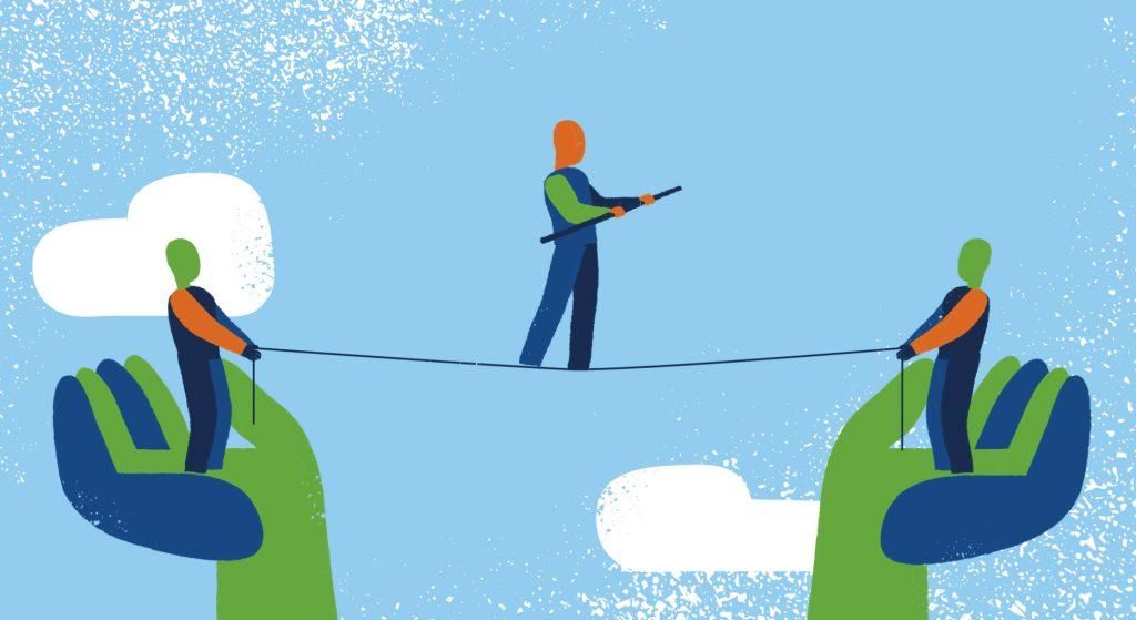 Benessere per creare senso di appartenenza e partecipazione