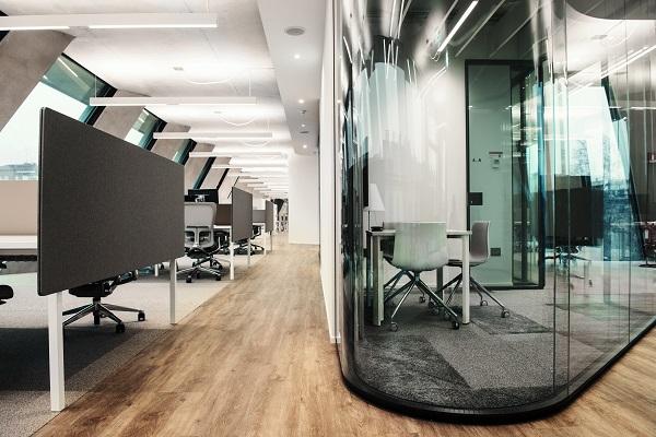 L'ambiente di lavoro come strumento per generare benessere nei dipendenti