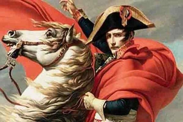 Divide et impera, l'arte del comando di monsieur Napoleone