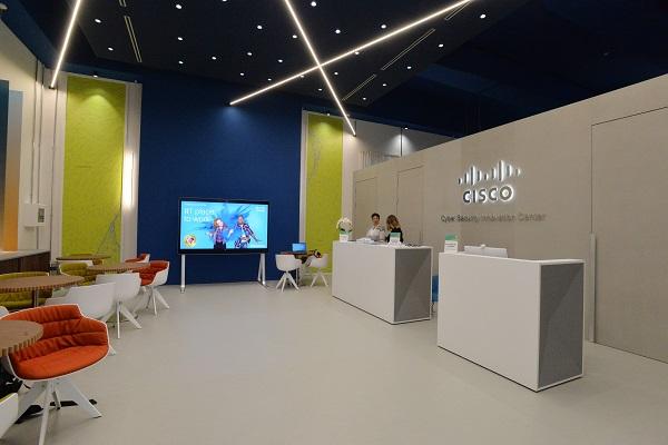 Cisco apre a Milano il nuovo centro per vincere la sfida della sicurezza