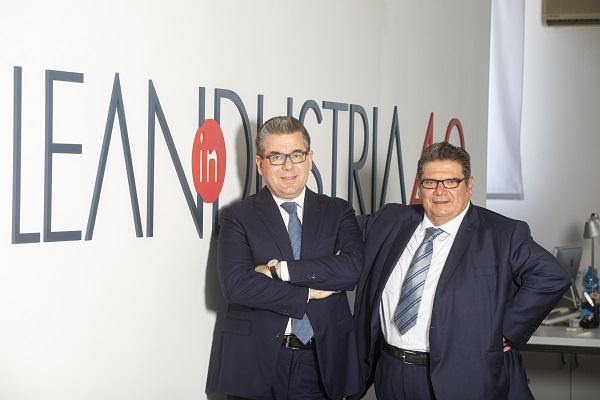 Considi punta sul digitale in Italia e all'estero, con Prorob la trasformazione è 'chiavi in mano'