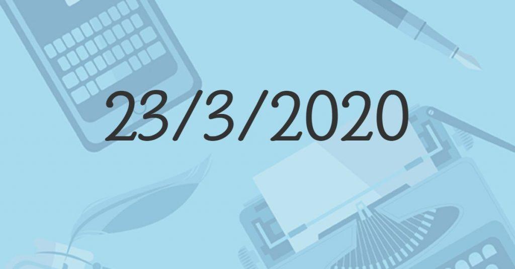 buongiorno_pdm_23_3_2020