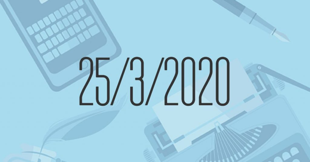 buongiorno_pdm_25_3_2020