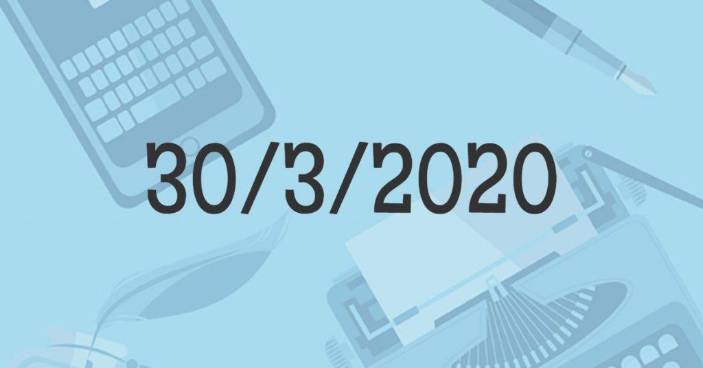 buongiorno_pdm_30_3_2020