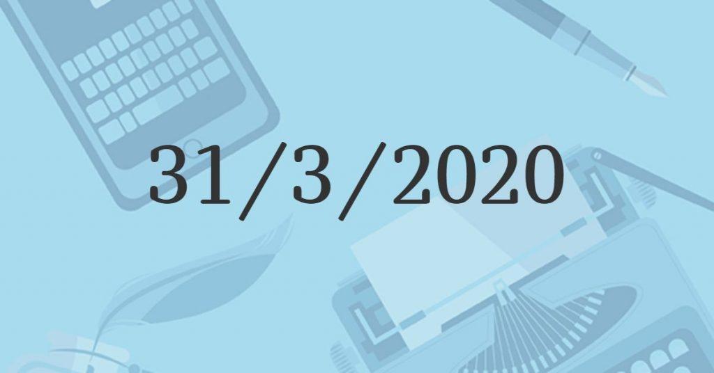 buongiorno_pdm_31_3_2020