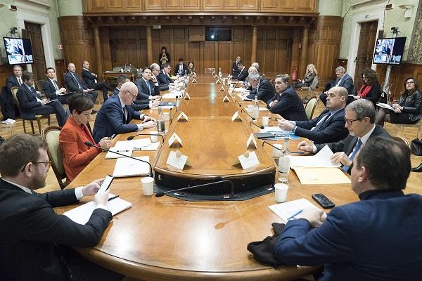 Le (nuove) negoziazioni sindacali nell'era del coronavirus