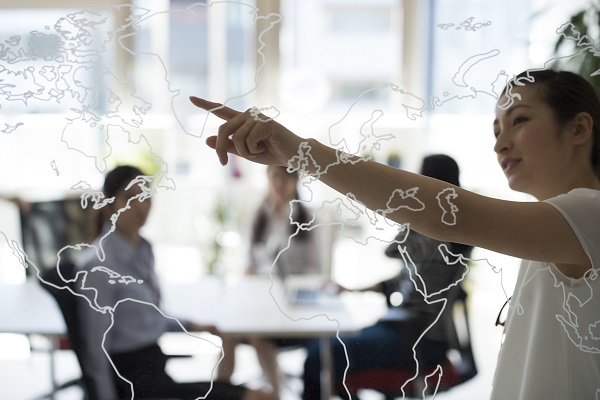 Internazionalizzarsi grazie a un HR in grado di ascoltare