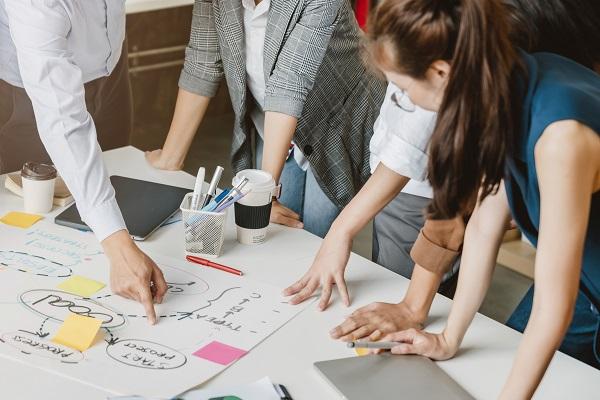 Nuovi modelli organizzativi per nuovi ruoli e processi