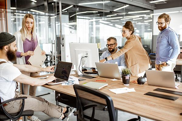 Il valore della cultura aziendale per resistere alle emergenze