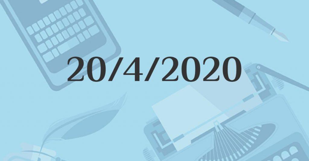 buongiorno_pdm_20_4_2020