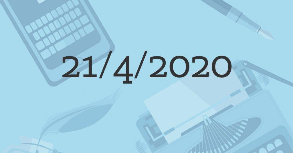 buongiorno_pdm_21_4_2020