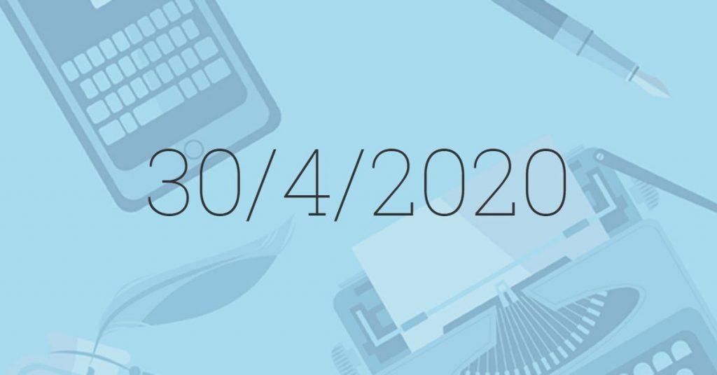 buongiorno_pdm_30_4_2020