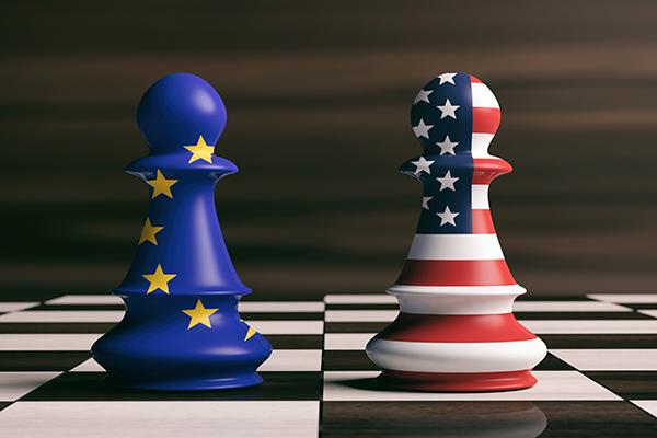 Covid e welfare, perché l'Europa è diversa dagli Usa