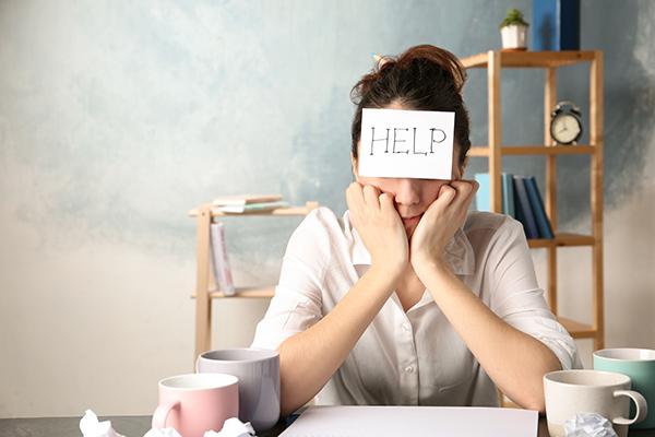 Intelligenza Artificiale e benessere mentale nei luoghi di lavoro