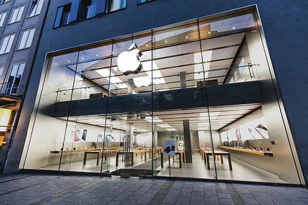 Non di solo Smart working vive l'uomo (e Apple)