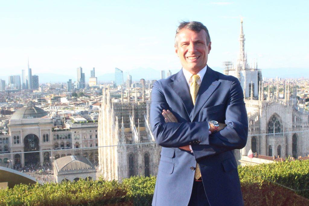 Alessandro Spada guida Assolombarda fino al rinnovo della presidenza