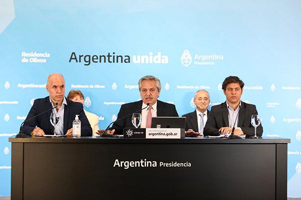 Alto debito e rischio default: cosa imparare dalla lezione Argentina