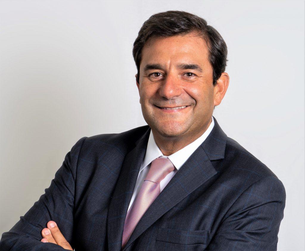 Cesar Cernuda è il nuovo presidente di NetApp