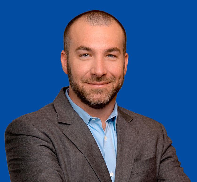 Christian Alvarez a capo dell'organizzazione mondiale Nutanix