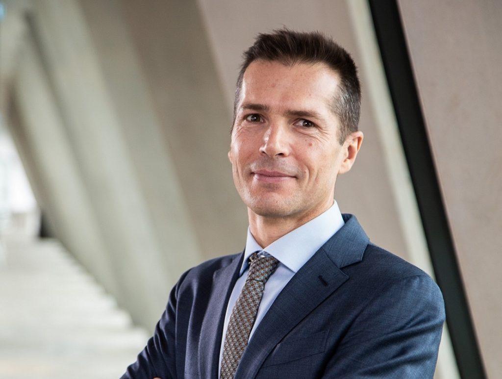 Giacomo Frizzarin nel leadership team di Microsoft Italia