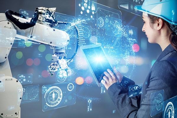 Come l'IIoT supporta le industrie nel creare processi produttivi più efficienti e interconnessi