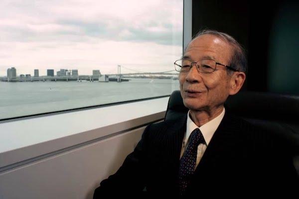 Ikujiro Nonaka