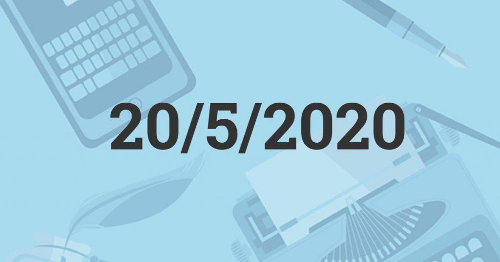 buongiorno_pdm_20_5_2020