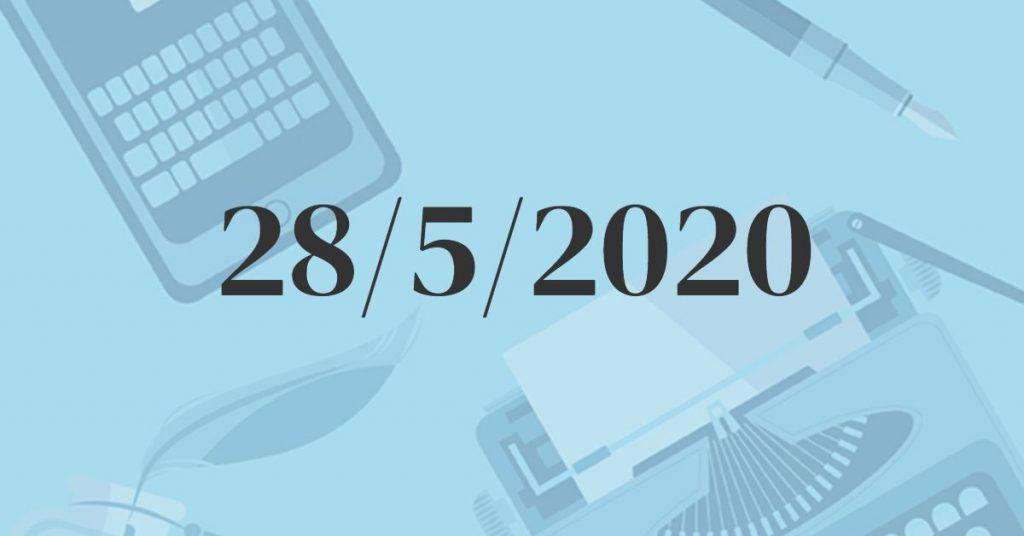 buongiorno_pdm_28_5_2020