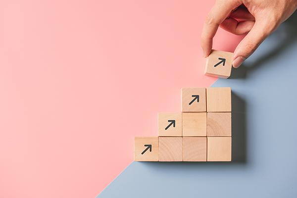 Preparare l'impresa al cambiamento con la crescita disciplinata