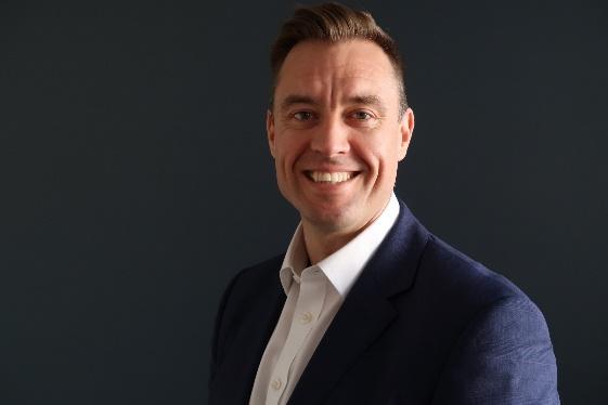 Nutanix ha un nuovo direttore vendite per l'area EMEA