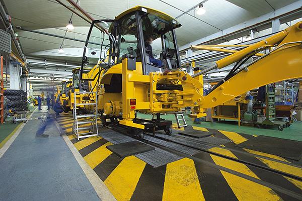 Manufacturing, limiti e vantaggi della catena di fornitura locale