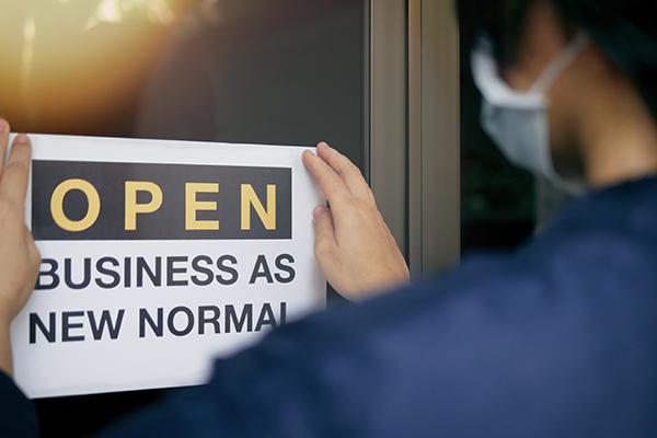 Digitalizzazione e flessibilità per una nuova normalità: la ricetta dei CEO