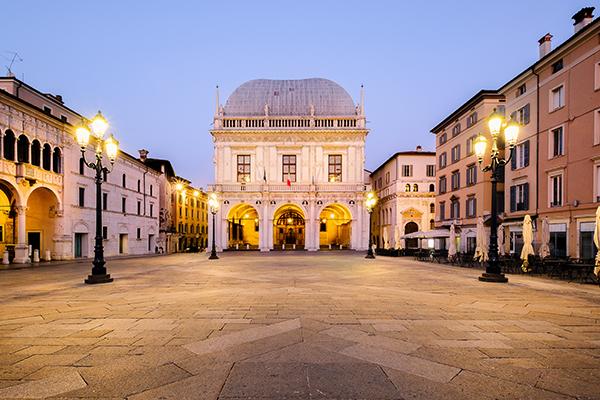 Brescia, la Leonessa ferita che onora i debiti