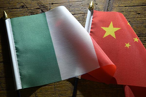 Italia-Cina, prove di partnership sulla manifattura avanzata