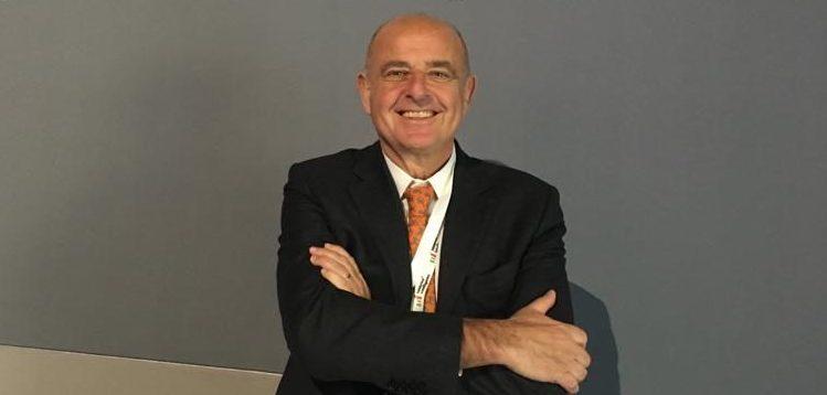 Luca Manuelli è l'Amministratore Delegato di Ansaldo Nucleare