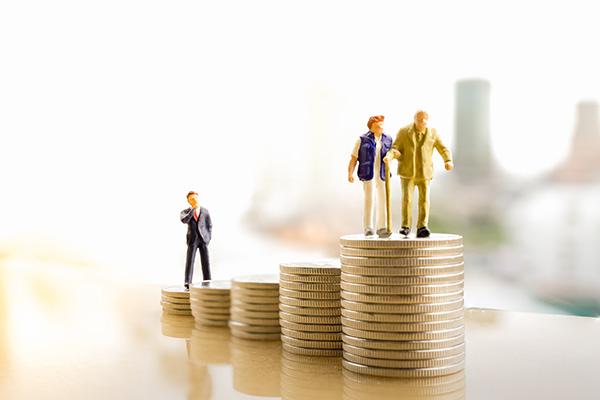 Il miraggio della pensione