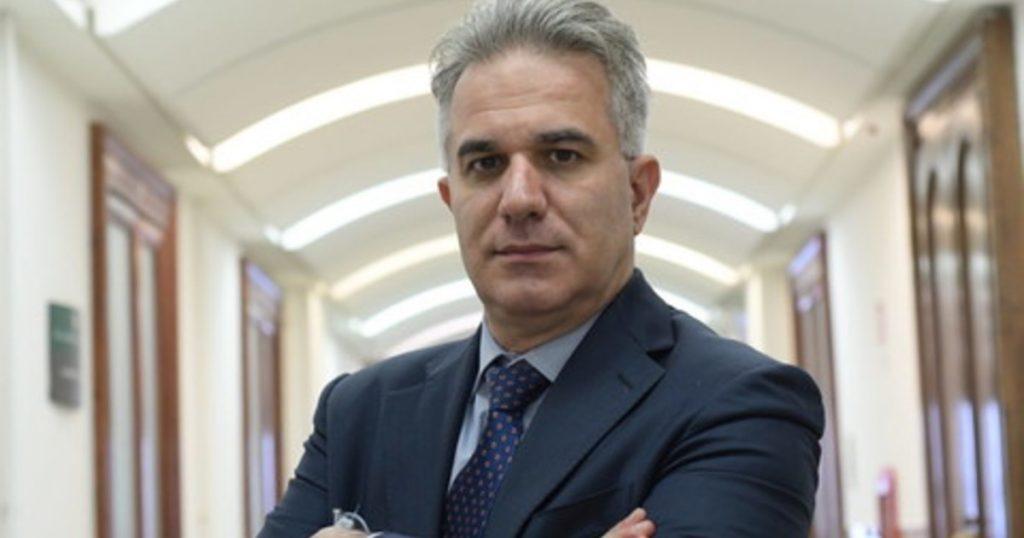 Luca Ruini è Presidente del Conai