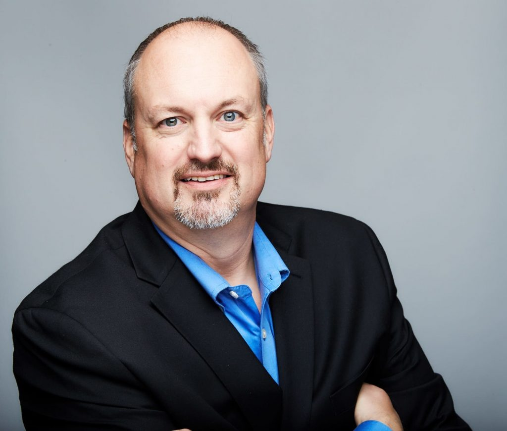 Ben Carr è Chief Information Security Officer di Qualys
