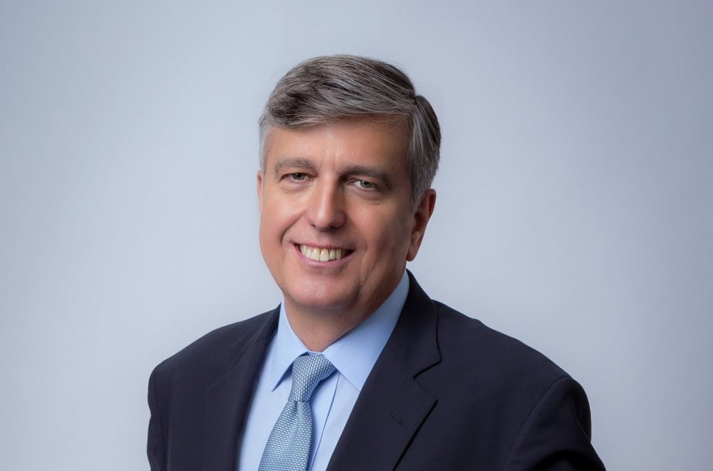 Claudio Muruzabal è Regional President EMEA South per SAP