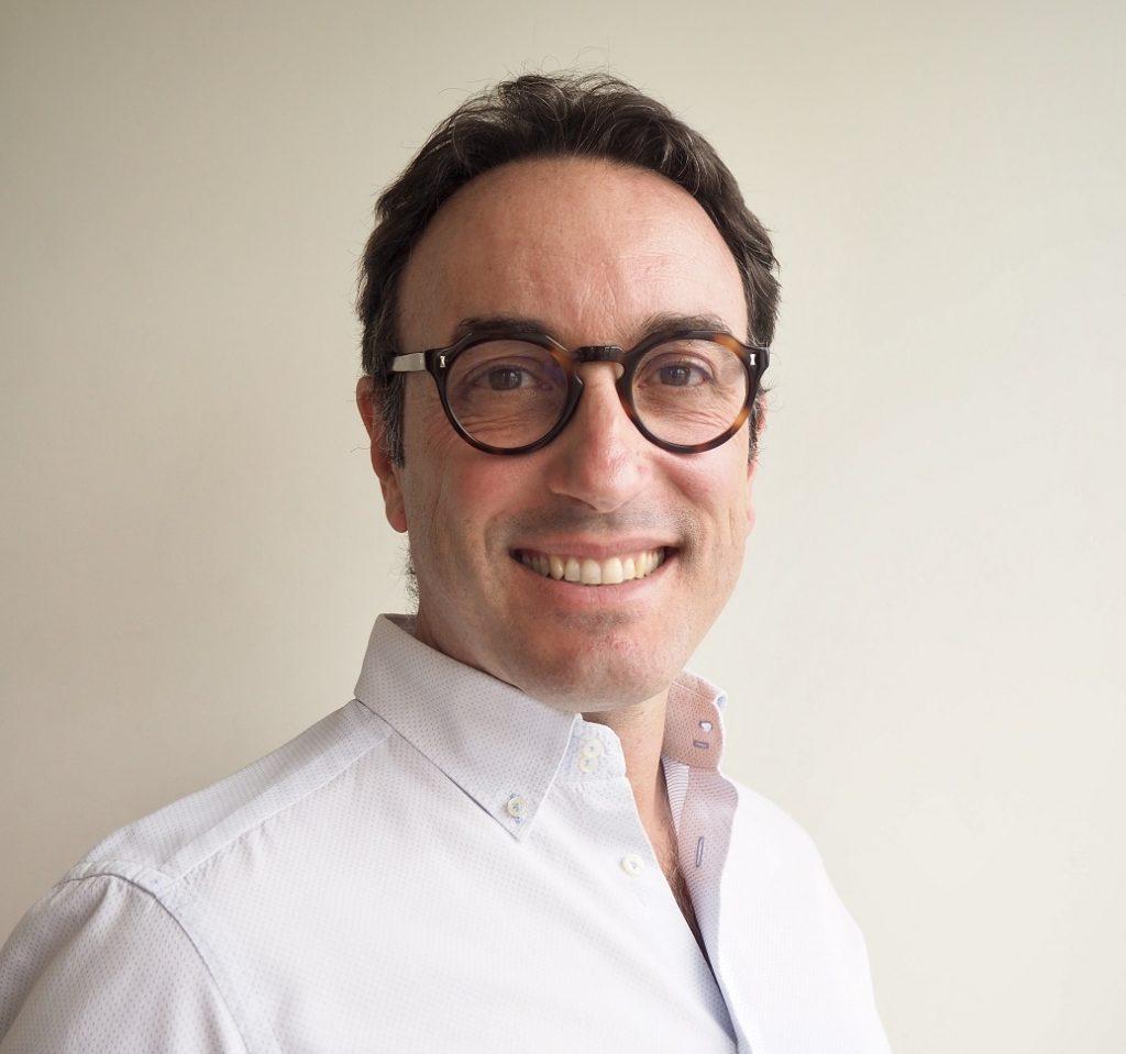 Filippo Gramigna  guida la media strategy di Lenovo