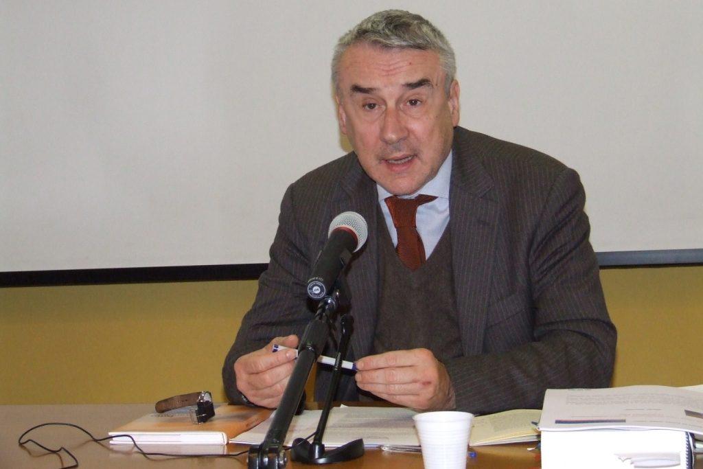 Giulio Giorello, maestro di libertà e tolleranza