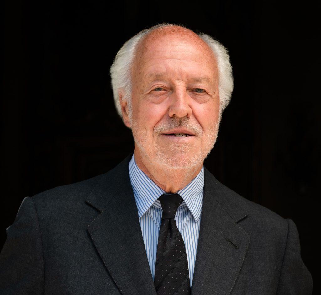 Giorgio Marsiaj è Presidente dell'Unione Industriale di Torino