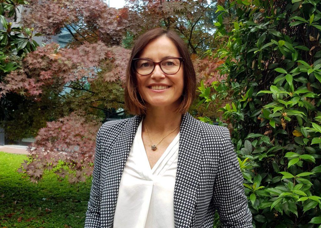 Morena Sangiovanni è Presidente di Boehringer Ingelheim Italia