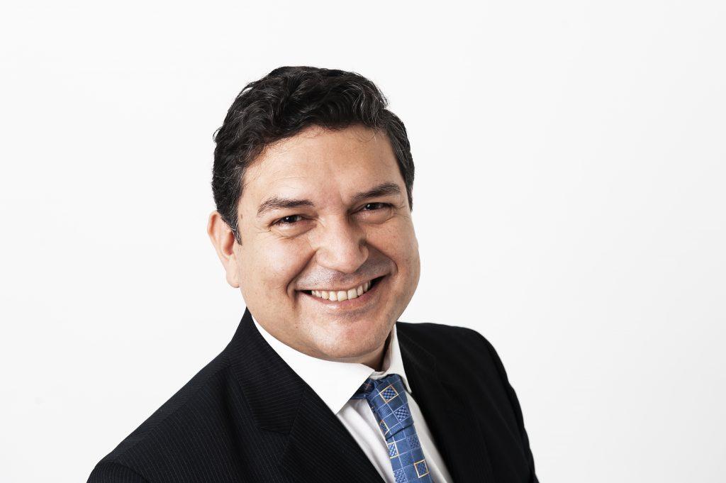 Raul Sibaja è General Manager di ADP Southern Europe