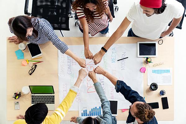 Fiducia nell'impresa, i giovani sono i più motivati