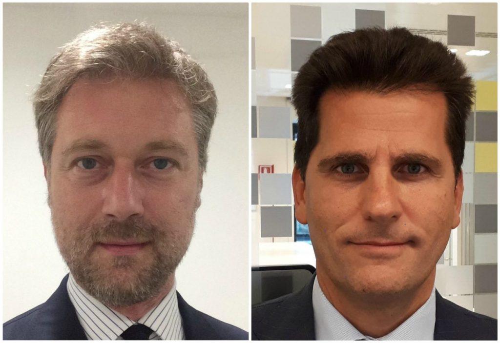 Due nomine per i Financial Services di EY
