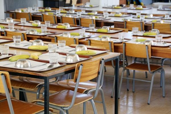 La ristorazione collettiva oltre il Covid