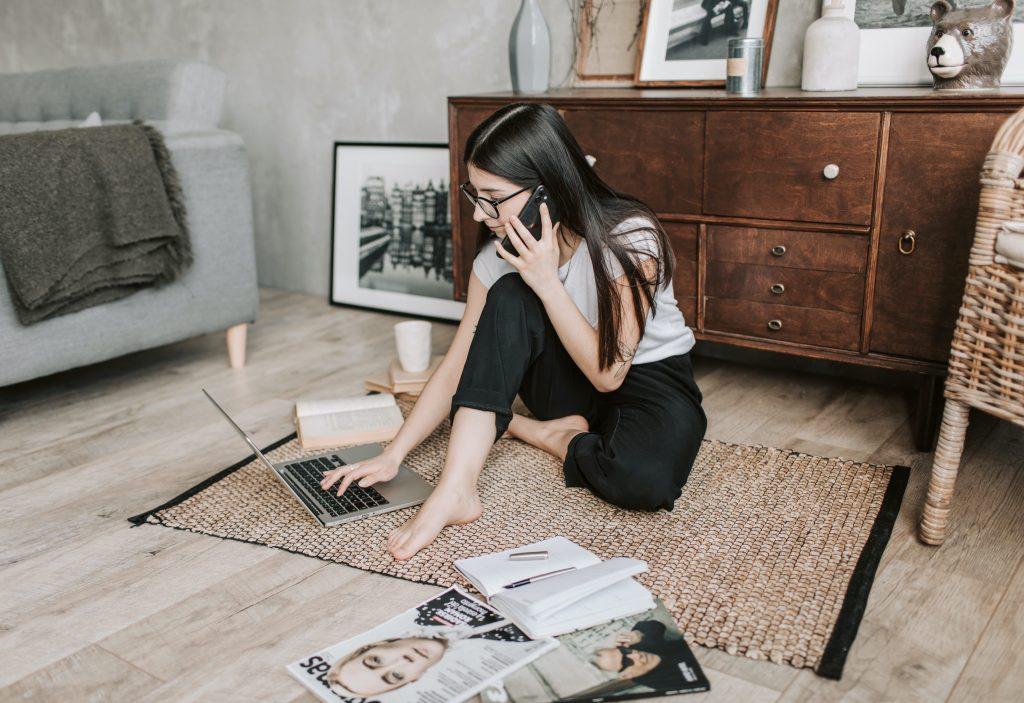 Lo Smart working è molto più che lavorare da casa
